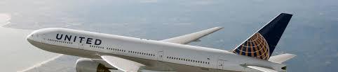 united airlines flight centre uk