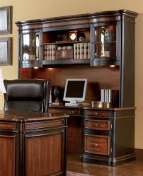 pergola grand style home office credenza u0026 hutch 800500 800501