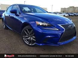 new lexus 2016 new ultrasonic blue 2016 lexus is 350 awd f sport series 3 review