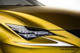 lexus lf c2 2014 lexus lfc2 concept cabrio is truly miraculous a design so