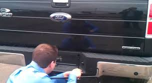 Ford F 150 Truck Body Parts - f150 f250 change spare tire how to ford trucks