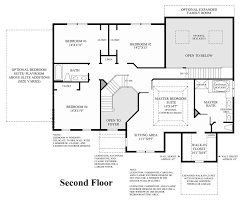 house plans with two master suites severn md new homes for sale arundel forest the glen