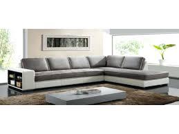 canapé noir et blanc conforama intérieur de la maison canape convertible angle beautiful with