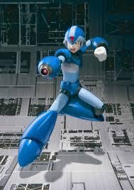 Megaman Halloween Costume Mega Man Arts Action Figure Mega Man Action Figures
