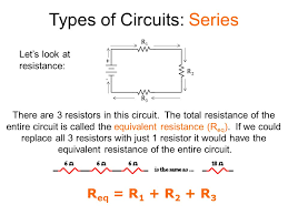 series circuits schematic circuit diagrams there are many