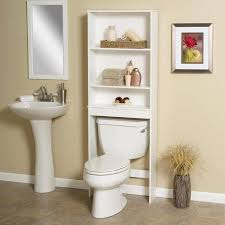 Bathroom Hutch Over Toilet Bathroom Glass Shelves Over Toilet Stylegardenbd Com Loversiq