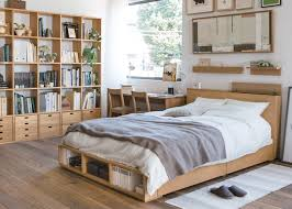 Japanese Style Bedroom Design I Like This Style Bedroom Not Empty But Not Busy Either The