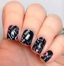 anniversary nail designs image collections nail art designs