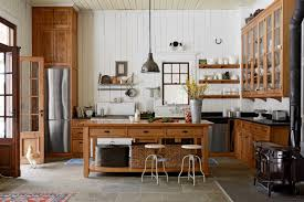 home design 87 inspiring country style kitchen cabinetss