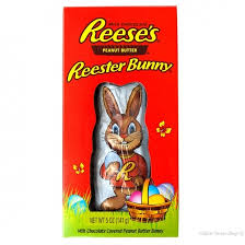 reese s easter bunny buy reese s peanut butter easter bunny 5oz 141g american soda