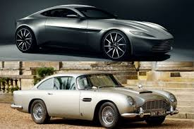 aston martin classic james bond new james bond car revealed pictures aston martin db10