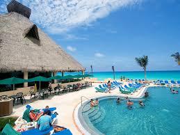 gr solaris cancun deluxe resort marina spa all inclusive