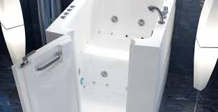 tubs awesome step in bathtubs bathtub shower combo units