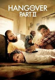 the hangover part ii trailer