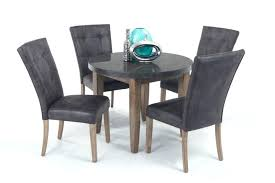 40 Inch Table 40 Inch High Dining Table Round And Chairs Bench Black Height