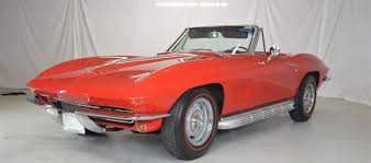 pre owned lexus hardtop convertible pre owned 1967 chevrolet corvette 1967 chevrolet corvette conv