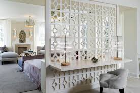 Living Room Divider Furniture Make Space With Clever Room Dividers Hgtv
