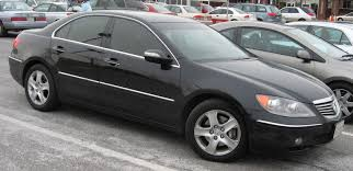 acura rl vip history of crash test dummies sierra sam