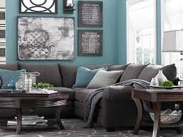 deko in grau grau blau deko ideen