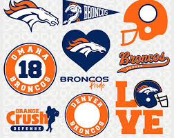25 denver broncos logo ideas denver broncos