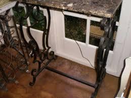 sofa excellent wrought iron sofa table ideas outdoor wrought iron