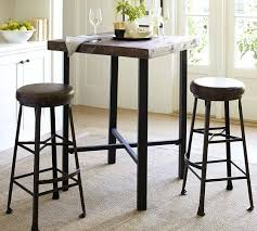 bar height glass table bar top table height lostconvos com