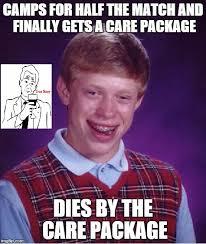 Badluck Brian Meme - bad luck brian meme imgflip
