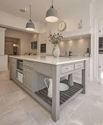 Tile In Kitchen Floors Here Tom Howley New Harrogate Showroom Kitchen