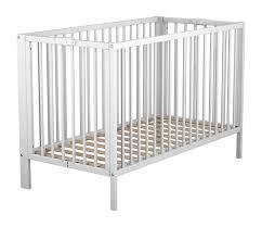 chambre bébé laqué blanc ateliers t4 lit bébé pliant laqué blanc amazon fr bébés