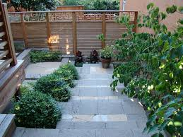 Trellis Seattle Seattle Trellis Fence Panels Patio Traditional With Stone Spa