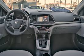 hyundai elantra eco light 2017 hyundai elantra review autoguide com