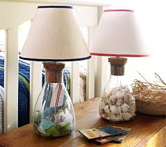 collectors complete lamp pottery barn kids