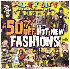 party city halloween flyer 2008 paxton holley flickr