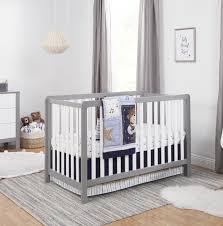 Convertible Crib Vs Standard Crib S By Davinci Colby 4 In 1 Convertible Crib Reviews Wayfair