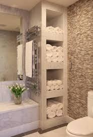 Storage For Bathroom Towels 44 Towel Shelves Bathroom Rustic Reclaimed Wood 3tier Bathroom