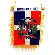 amazon com santo domingo dominican republic dominican flag