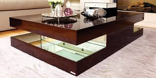 top 20 modern coffee tables kitchen top contemporary coffee table furniture in wood designs