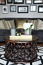 How To Make An Engine Coffee Table Black Contemporary Coffee Table Modern Black Glass Coffee Table