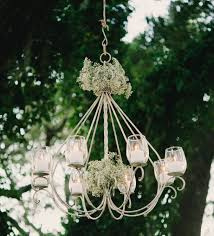 Sculptured Chandelier Wrought Iron Braided Candle Chandelier Outdoor Patio