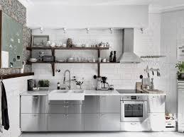 best 25 stainless kitchen ideas on pinterest stainless steel