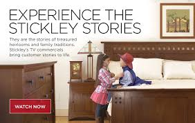 stickley and audi stickley furniture since 1900