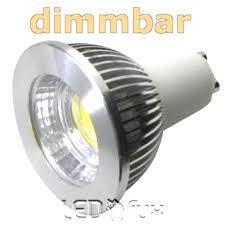 Led Lampen Test Gu10 by Gu10 Led Dimmbar Con Cob Mengsled Mengs Gu10 5w Led Spotlight Cob