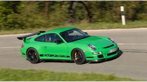 2007 porsche gt3 price porsche 911 gt3 rs 2006 review by car magazine