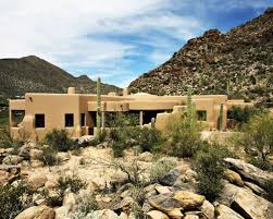 southwestern houses desert style house houzz
