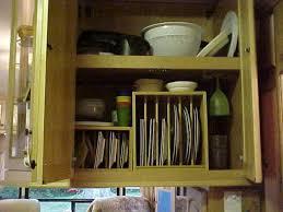 Upright Storage Cabinet Rv Kitchen Cabinets