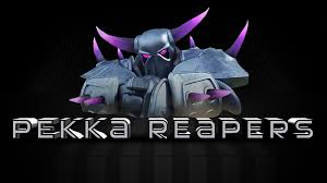 clash of clans wallpapers images pekka clash of clans wallpaper wallpaper4pc