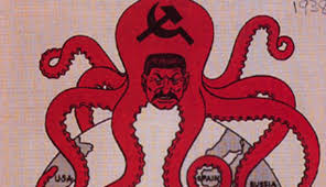 cartography u0027s favourite map monster the land octopus big think