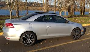 2014 volkswagen eos information and photos zombiedrive