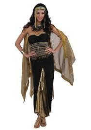 Egyptian Halloween Costume Priestess Nile Woman Egyptian Costume 51 99