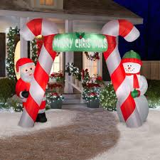 Blow Up Christmas Decorations On Sale by Christmas Blow Up Decorations U2013 Decoration Image Idea